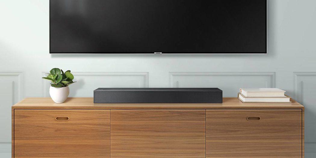 Samsung HW-N400 soundbar