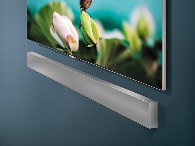 Samsung NW700 soundbar