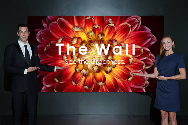 samsung the wall pro