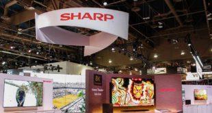 Sharp CES 2019