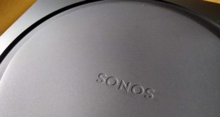 Sonos Amp top cover