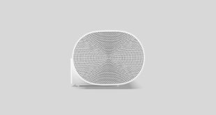 Sonos Arc side white