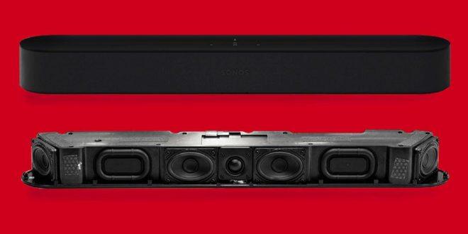 Sonos Beam – test