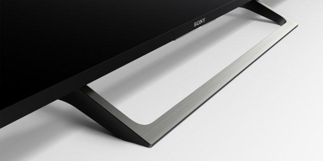 Sony 43XE7005 – test
