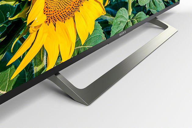 Sony XF80 podstawa