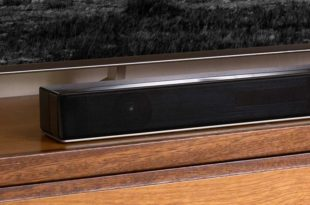 Sony ZF9 soundbar