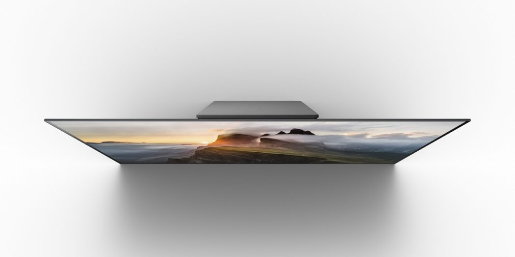 Sony OLED 65A1