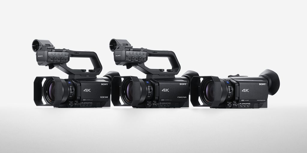 Sony cameras with PDAF