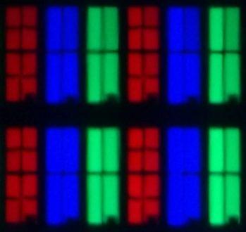 tcl 50dp660 subpixels