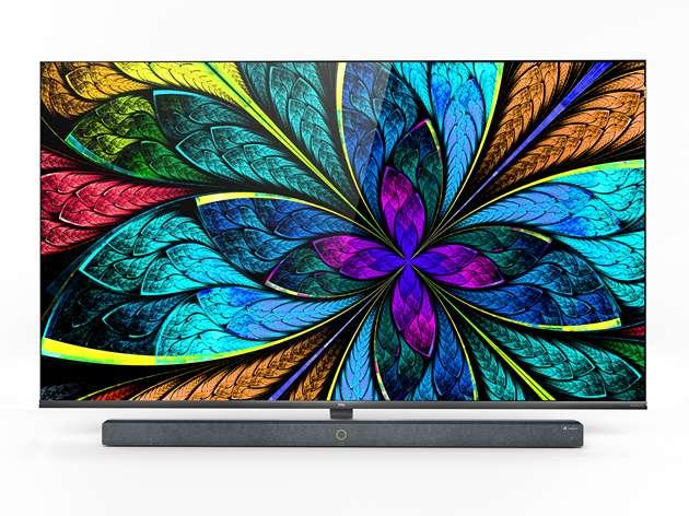 TCL X10 8K TV