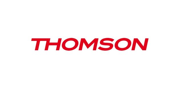 Thomson 22FB3123 – test