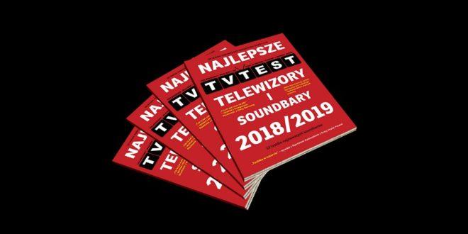 Najlepsze telewizory i soundbary 2018/2019